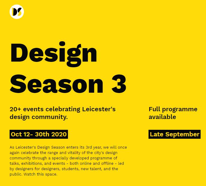 Design Season 3