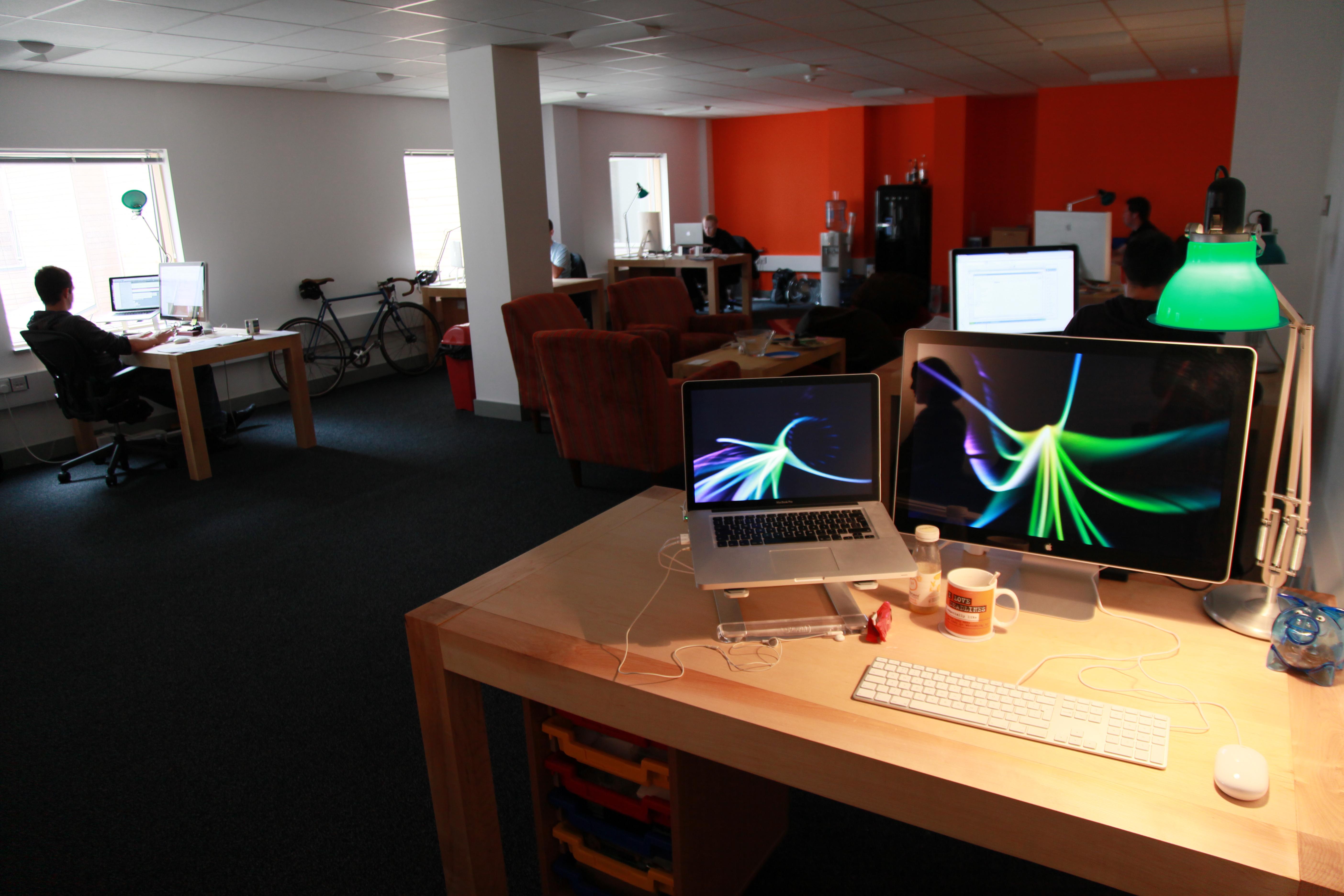 Phoenix workspace