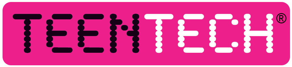teen tech logo