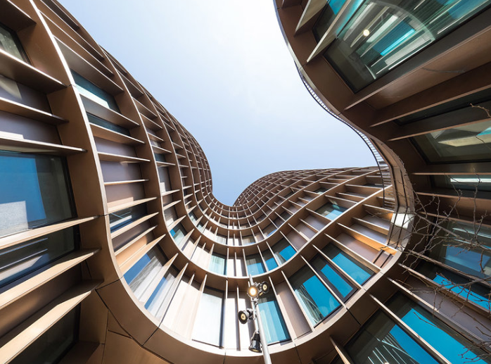 architectural photo competition