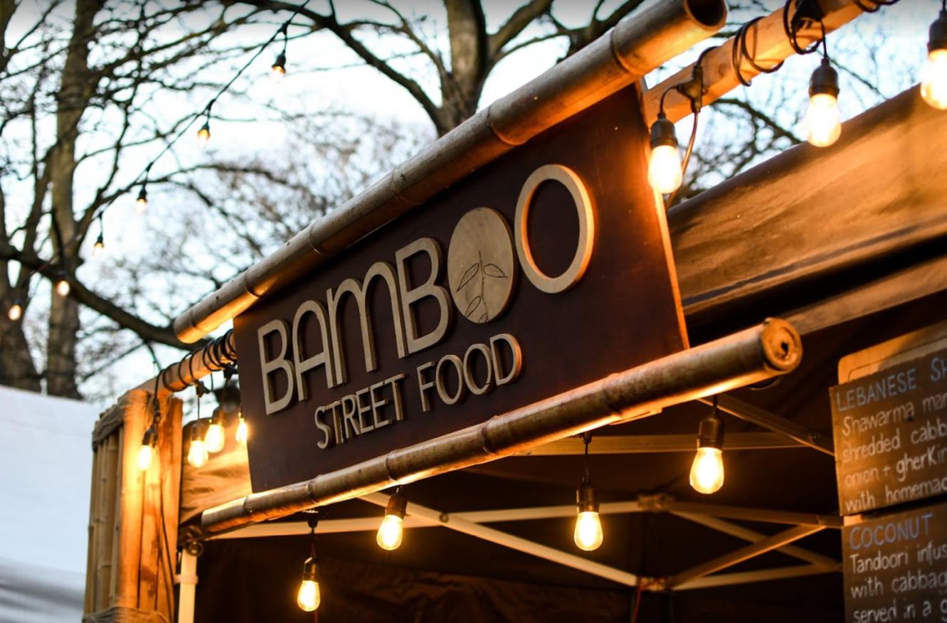 Bamboo Street Food