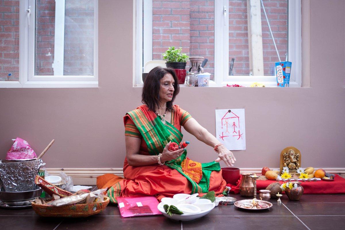 Chanda Vyas