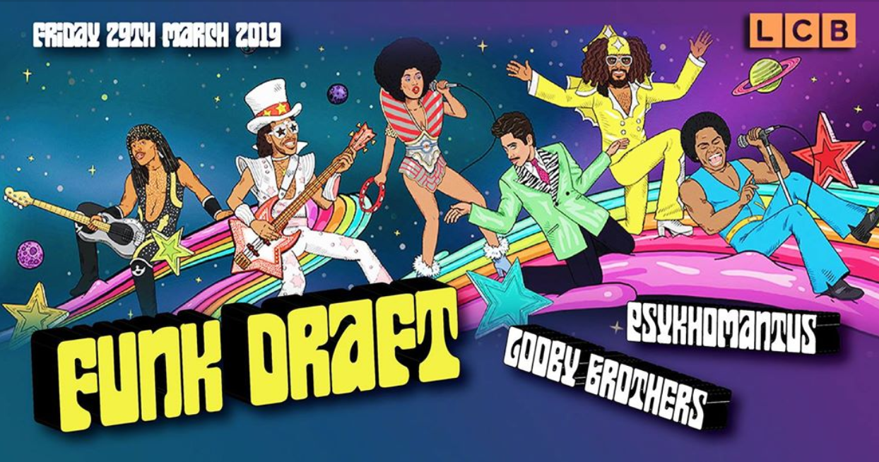 Funk draft
