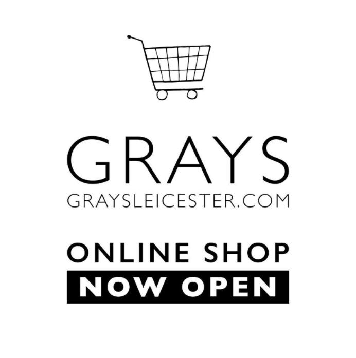Grays Online Shop