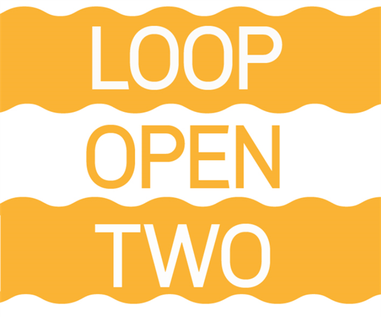 Loop Open logo
