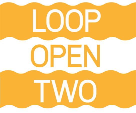 Loop Open logo