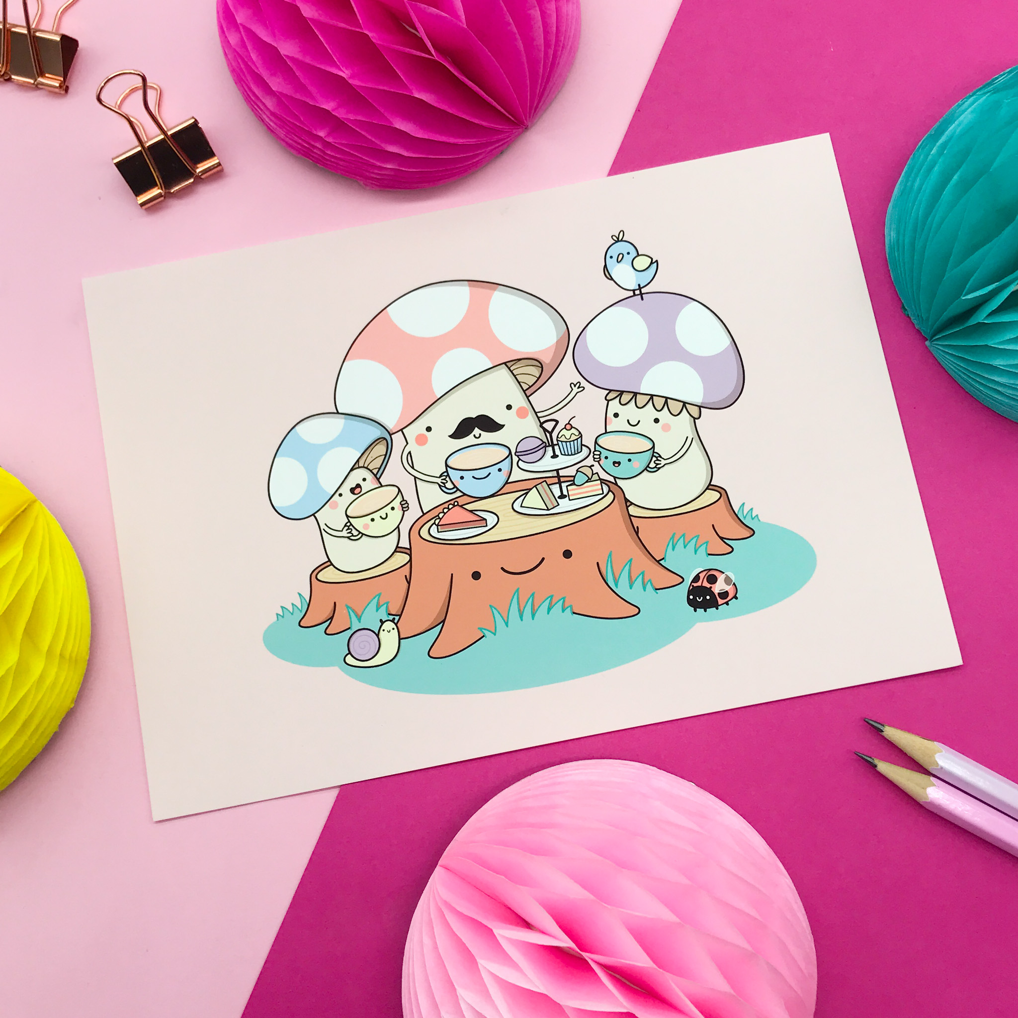 Hello Nelly Jane on Etsy
