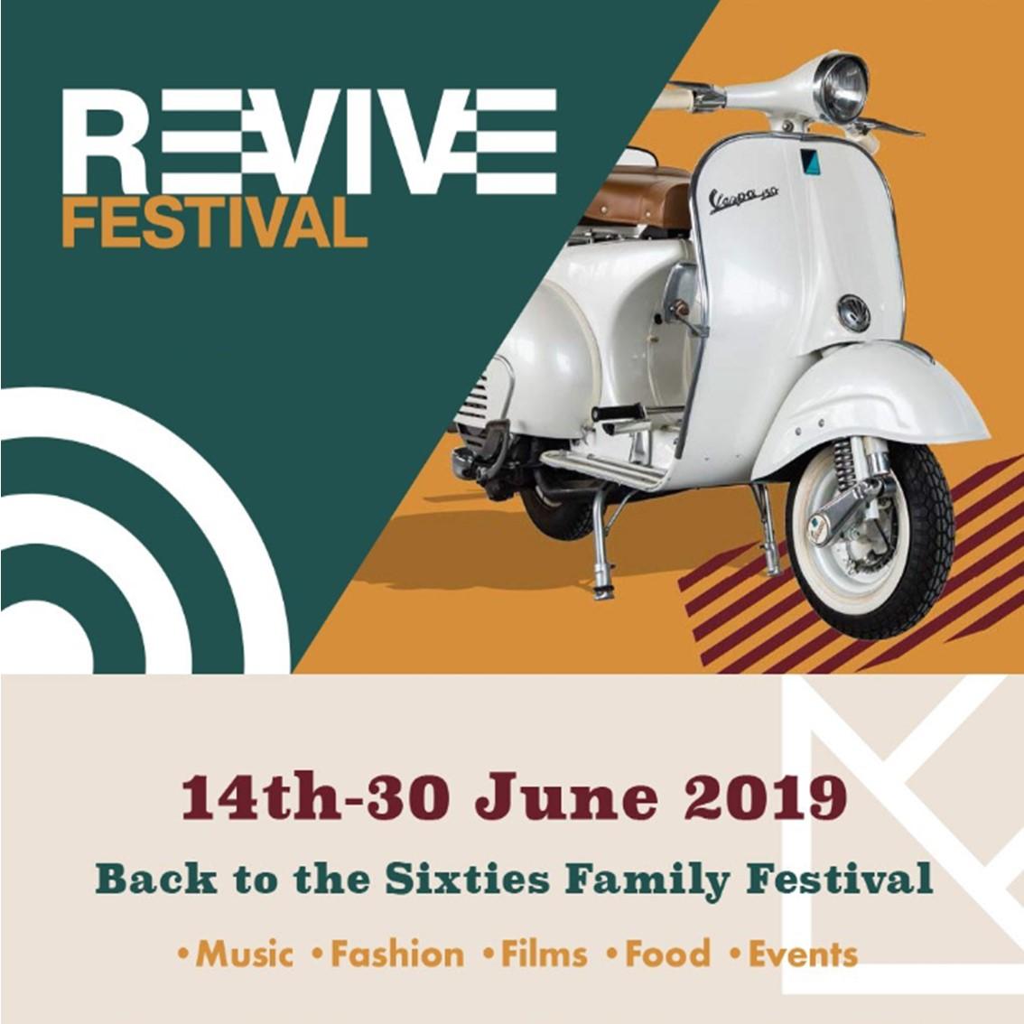 Revive festival