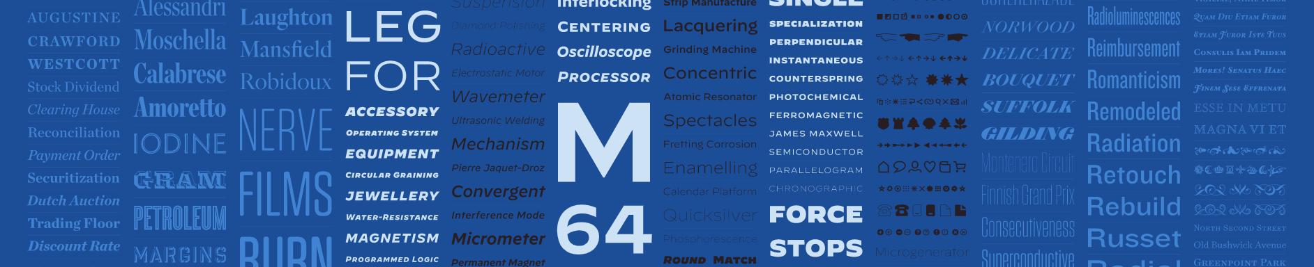 typography exhibition