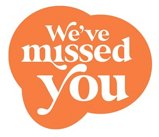 Click for info on Leicester's We've Missed You campaign