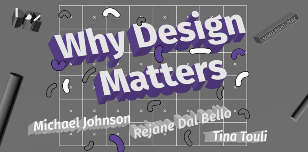 why design matters banner